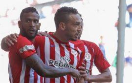 Antalyaspor'un yayın geliri belli oldu