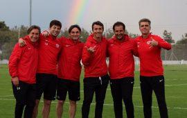 Antalyaspor'un Akhisarspor maçı kadrosu belli oldu