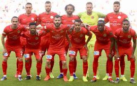 Antalyaspor tahmini tam isabet sağladı