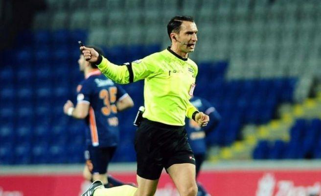 Antalyaspor – Kasımpaşa maçının hakemi belli oldu