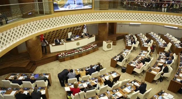 Antaya Büyükşehir Belediye Meclis Üyeleri belli oldu