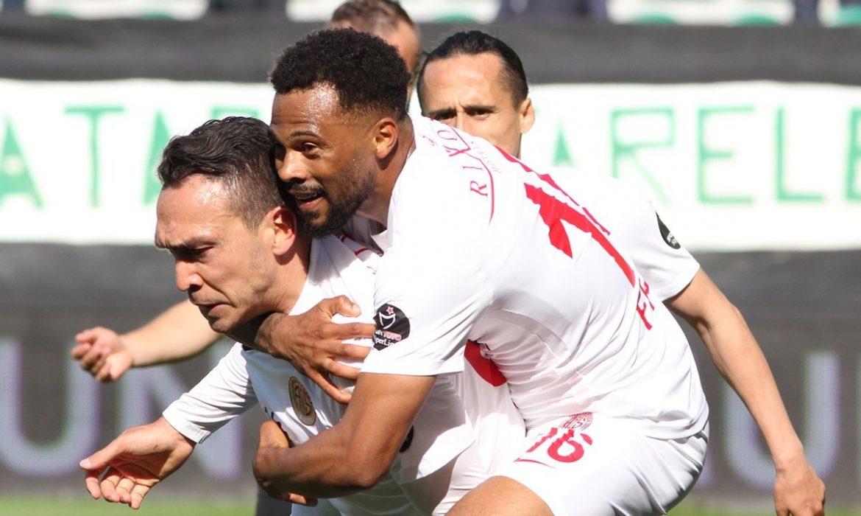 Fredy: İkinci gol inanılmazdı