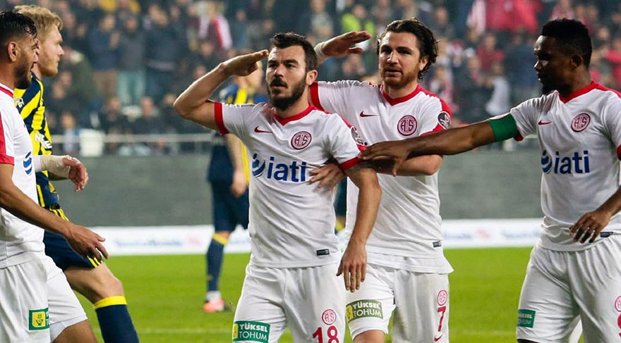 Yekta Kurtuluş: En çok Fenerbahçe'ye gol attığım maçta sevindim