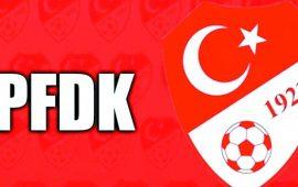 Antalyaspor taraftarına deplasman cezası!