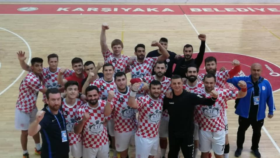 Antalyaspor adım adım Avrupa'ya…
