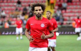 Nazım Sangare'nin Fenerbahçe ile anlaştığı iddia edildi