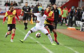Antalyaspor, Göztepe'yi boş geçmiyor