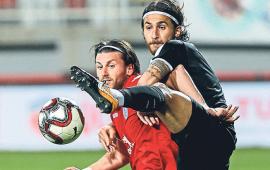 Antalyaspor için Ulaş Zengin iddiası