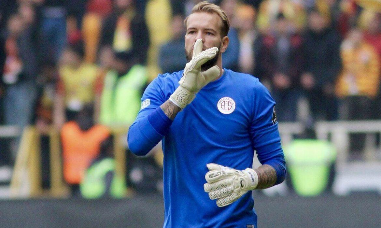 Boffin Beşiktaş zaferini unutmuyor