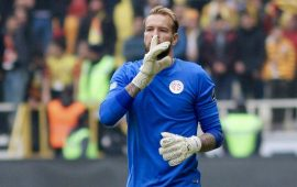 Boffin kaleyi kapatınca Antalyaspor kazanıyor