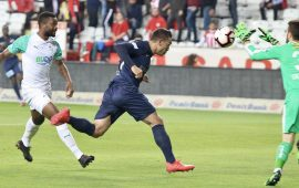 Antalyaspor 0 – 1 Bursaspor