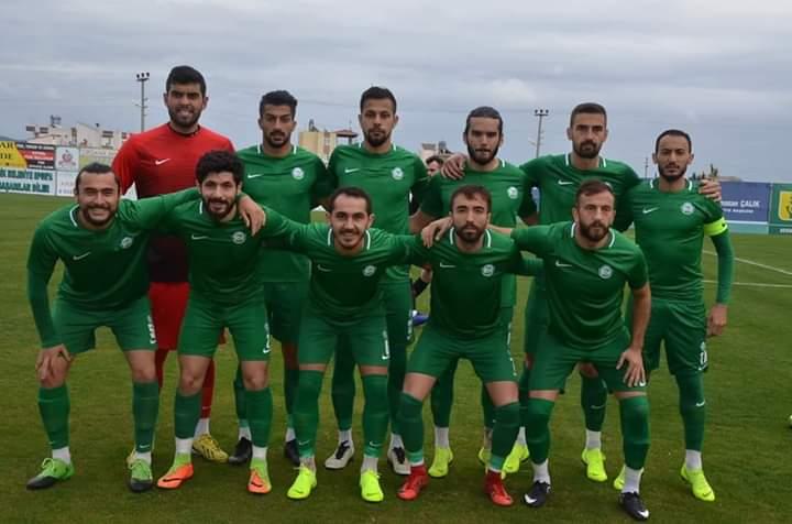 Serik Belediyespor, 2. Lig'in kapısında