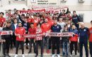 Antalyaspor Hentbol Takımı Öğrencilerle Buluştu