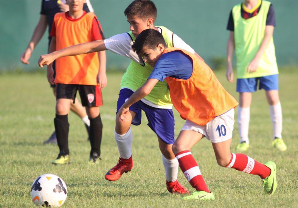 Antalyaspor Altyapı Seçmeleri tarihi açıklandı