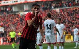 Antalyaspor için Erdal Akdari iddiası