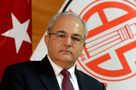 Hasan Akıncıoğlu, TFF Yönetimi'ne giriyor