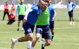 Antalyaspor'a misafir