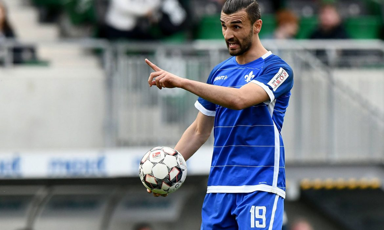Serdar Dursun'dan Antalyaspor açıklaması