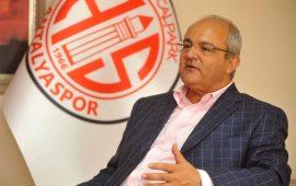 Süper Lig kulüplerinden Akıncıoğlu sorumlu