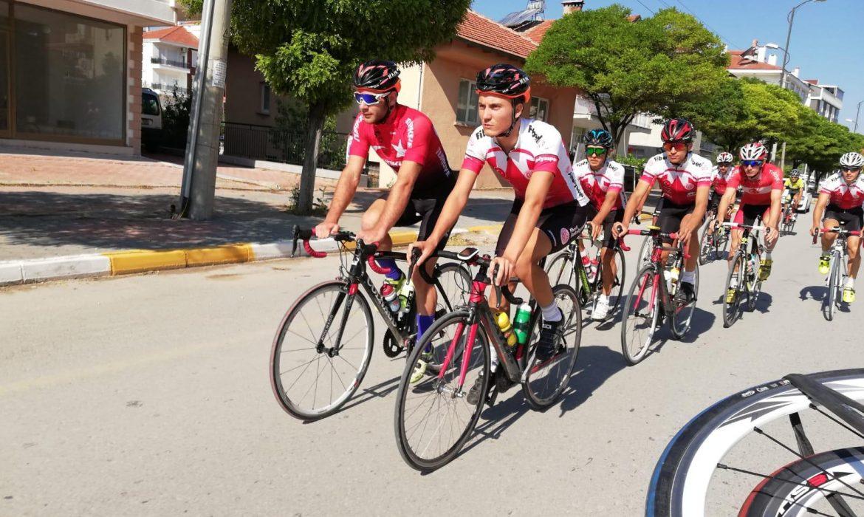 Antalyaspor, Türkiye Şampiyonası'na hazırlanıyor