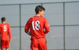 Antalyaspor, 17'lik futbolcuyu listesine aldı
