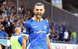 Antalyaspor için Serdar Dursun iddiası