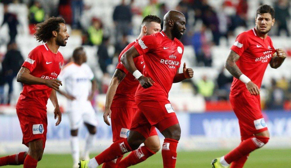 Trabzonspor'da Doukara harekatı