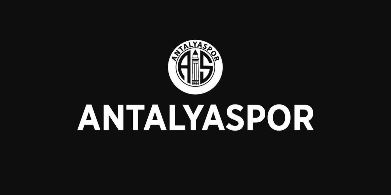Antalyaspor camiasına acı haber