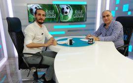 Süleyman Turhan: Fikret Öztürk, Antalyaspor için şanstır