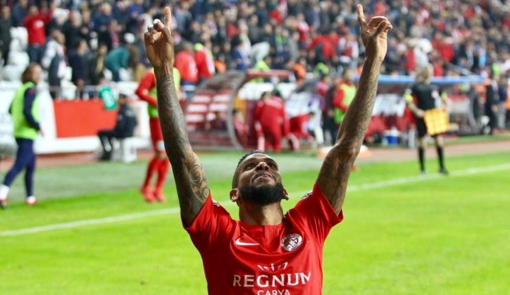 Antalyaspor'da eksik çok