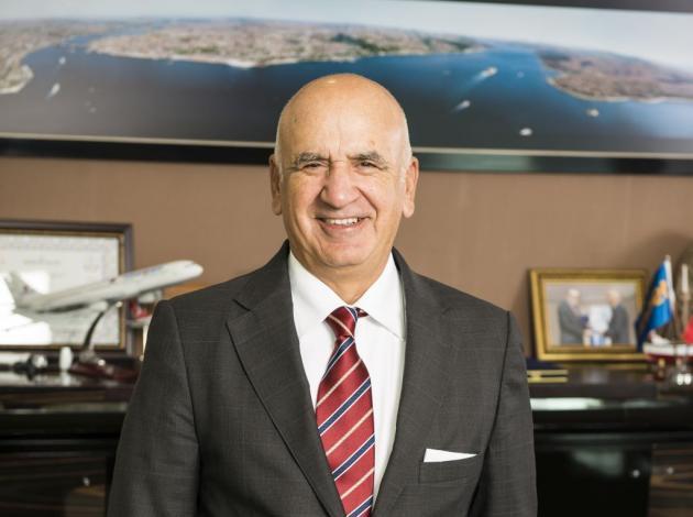 Fikret Öztürk Antalyaspor Vakfı'nın yeni başkanı oldu