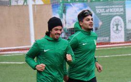 Antalyaspor'dan ikinci transfer