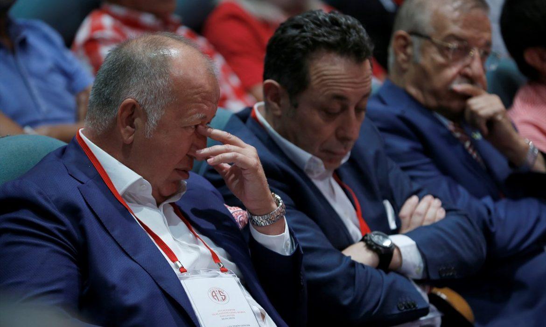 Erzurumspor – Antalyaspor senetleri davasında Atilla Türker ifade verdi!