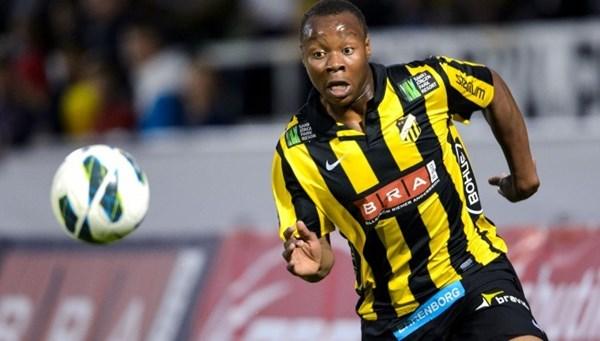 Antalyaspor istedi, Malmö bırakmadı
