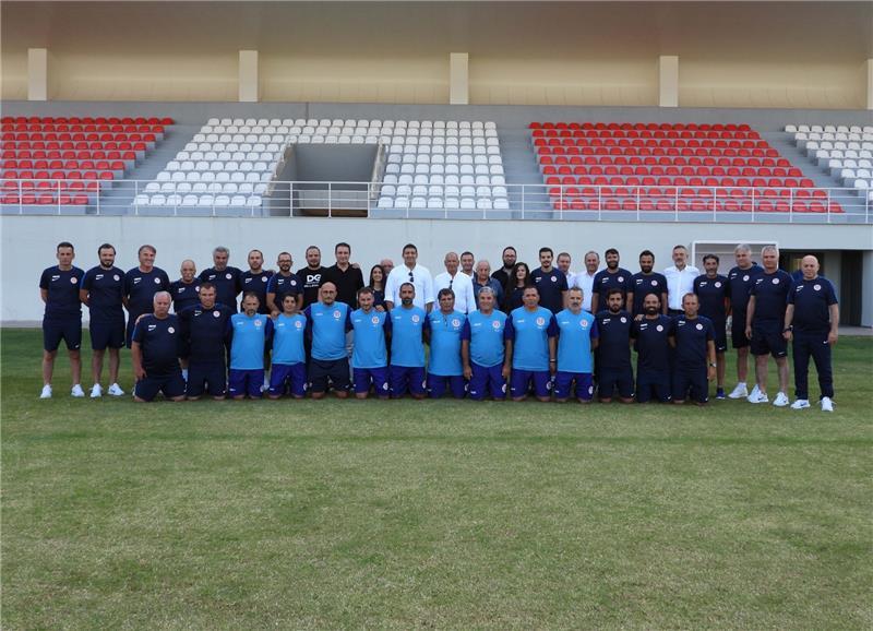Antalyaspor'da büyük buluşma