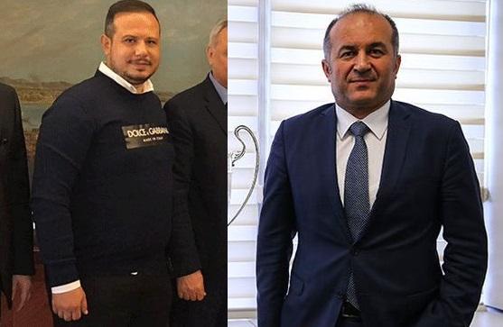 Antalyaspor Yönetim Kurulu'na iki yeni isim