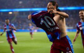 Antalyaspor için Olcay Şahan iddiası