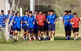 Antalyaspor start veriyor