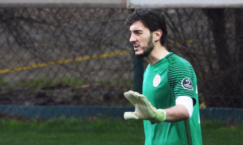 Antalyaspor ile Ozan Evrim Özenç'in yolları ayrıldı