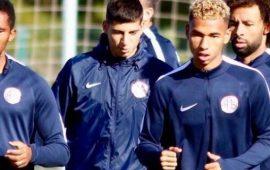 Antalyaspor gönderdi, şimdi Parma istiyor