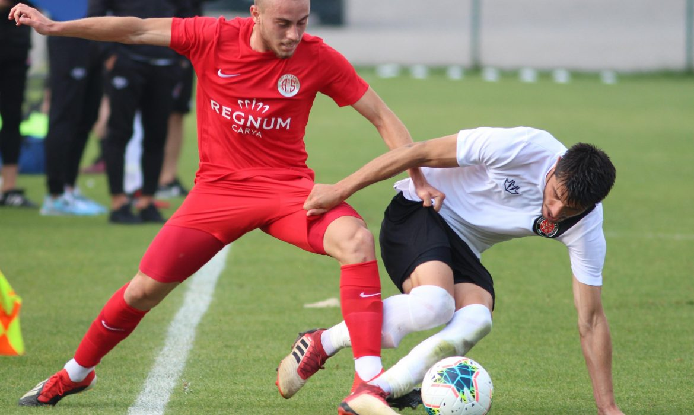 Antalyaspor 0 – 0 Fatih Karagümrük