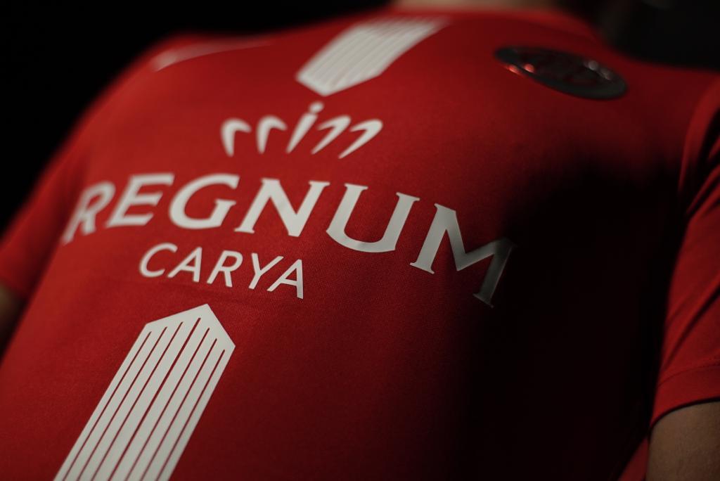 Antalyaspor'un yeni sezon formaları belli olur