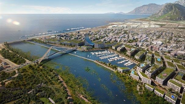 Boğaçayı ve Kruvaziyer Limanı Projesi'nin yanlış olduğu doğrulandı