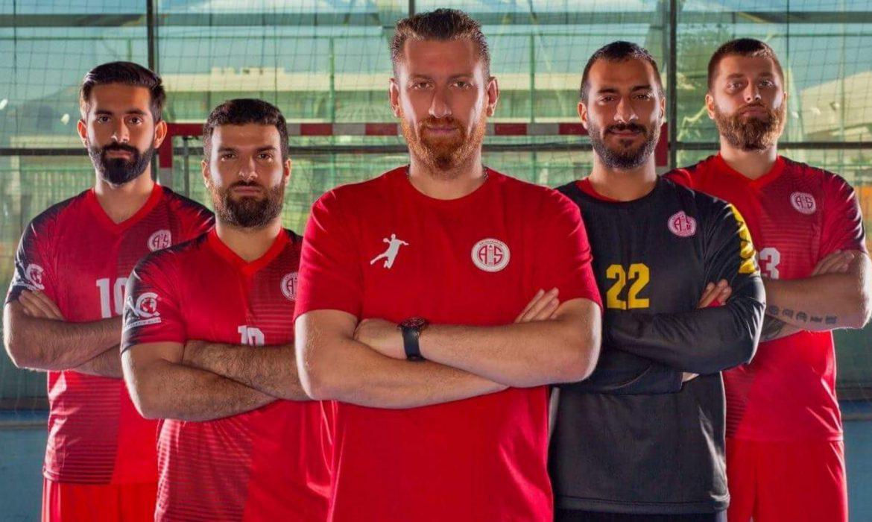 CIP Travel Antalyaspor'un EHF Kupası'nda olası rakipleri belli oldu