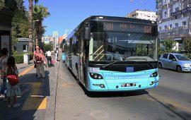 Antalya'da havalimanına ulaşım artık daha kolay
