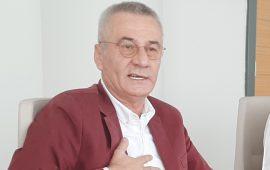 Mustafa Yılmaz'dan benzin istasyonu açıklaması