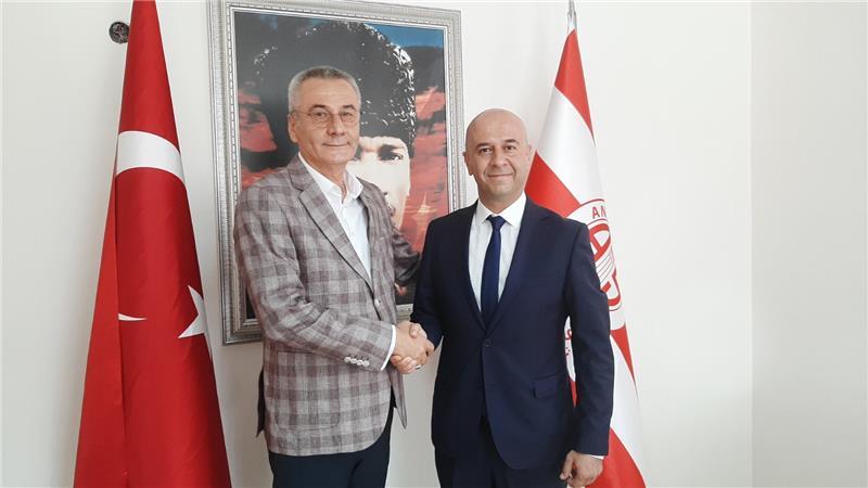 Antalyaspor'a 10 milyon TL gelir!