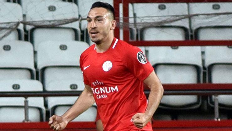 Antalyaspor'dan Mevlüt'e son çağrı