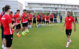 Eren Albayrak 461 gün sonra Süper Lig'e dönüyor
