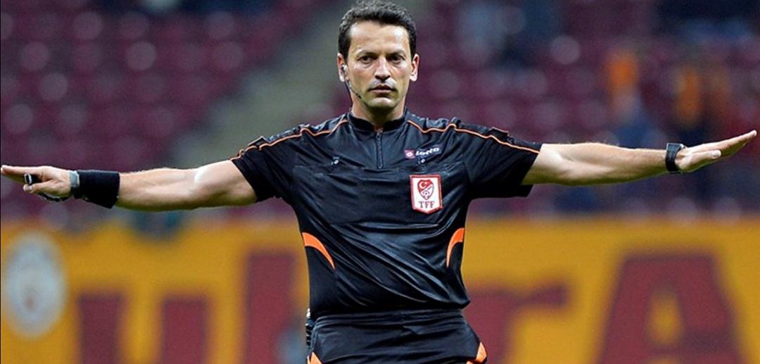Antalyaspor – Denizlispor maçının hakemi belli oldu